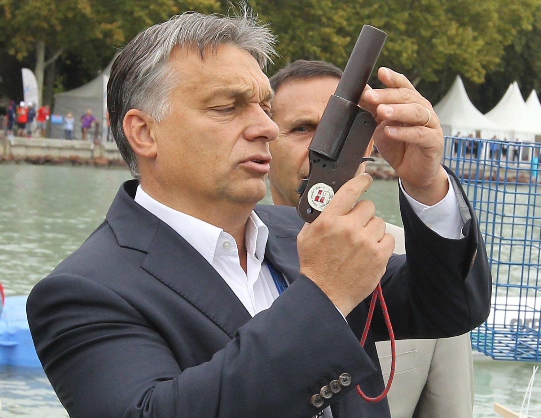 Halálbüntetés: botrányt kavart Orbán Viktor megszólalása
